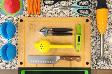 kitchen gadgets you'll use every day