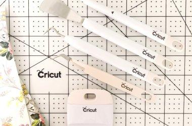 cricut basic tool guide