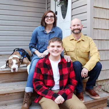 plan a DIY Family Photo Shoot with Lela Burris