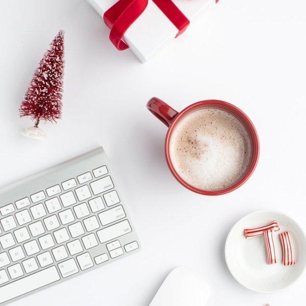 virtual holiday party tips