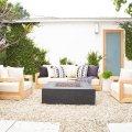Lela Burris and Wayfair Interview on Outdoor decor advice