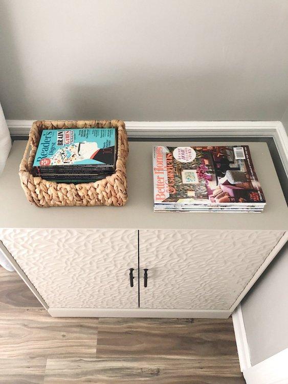 prep for house sitter ideas