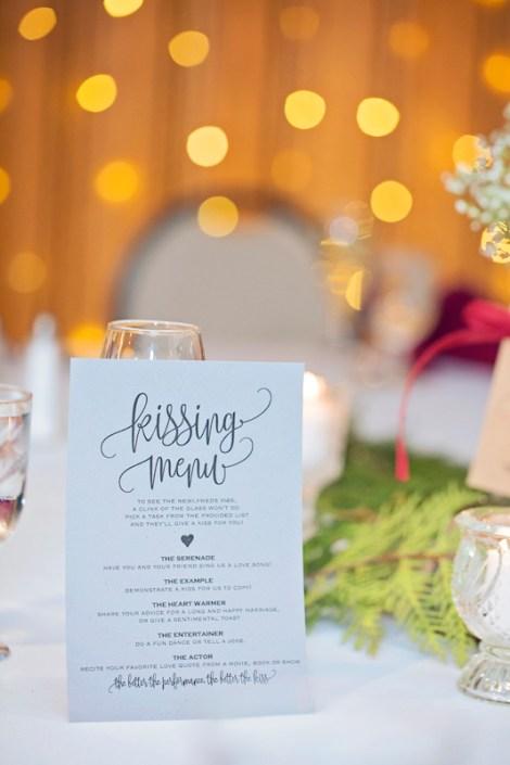 Leland Lodge | Fishtown Leland Hotel | Winter Wedding