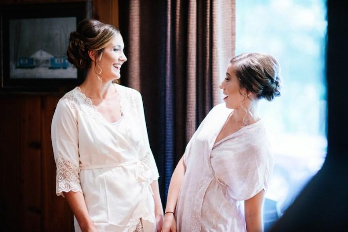 LL   Fishtown Leland Hotel   Fall Wedding   Bride   Birdesmaid