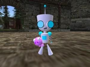 WEERobot