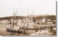 1910 Port du Lavandou