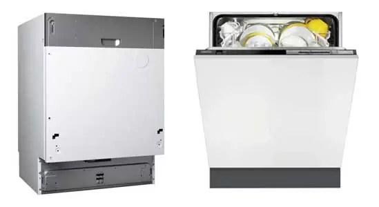 lave vaisselle integrable definition
