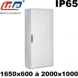 amoire electrique ide argenta plus big simple porte etanche ip65