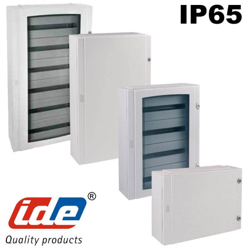armoire electrique etanche ip65 atlantic ide