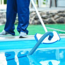 Aspirateur piscine hors sol