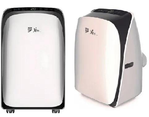 Climatiseur mobile ASPEN AX3006-1