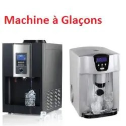 machine à glaçons