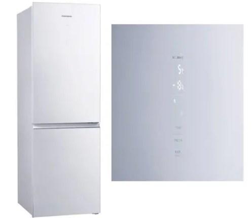 Refrigerateur congelateur en bas THOMSON CTH321GLWA+