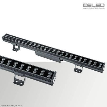 wallwasher LED لحلول الإضاءة المعمارية في الصين
