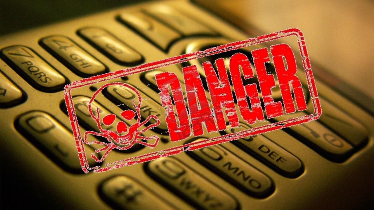 Mauvaises Ondes GSM Danger