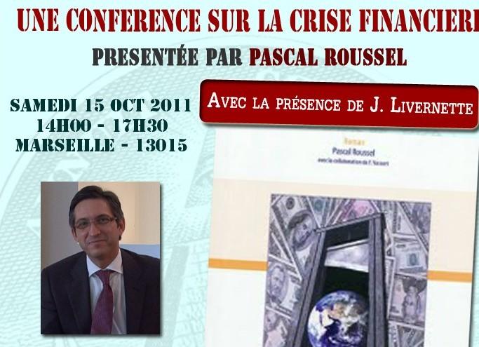 Vidéo de la conférence de Marseille sur le 11/9