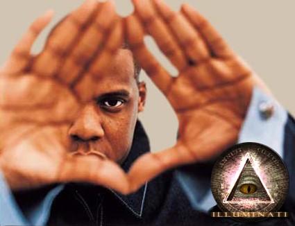 Paroles sataniques de Jay Z
