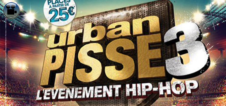 Urban Pisse 3