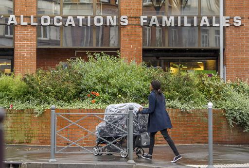 Allocations familiales: les plafonds de ressources évolueront avec l'inflation