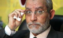 Muslim Brotherhood supreme guide, Mohammed Badie