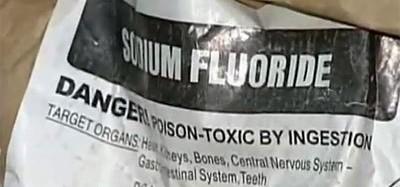 Le fluor, ce poison mortel qui vous veut du bien !