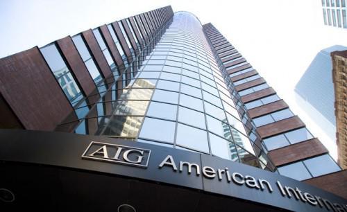 L'assureur AIG va supprimer des emplois après être tombé dans le rouge