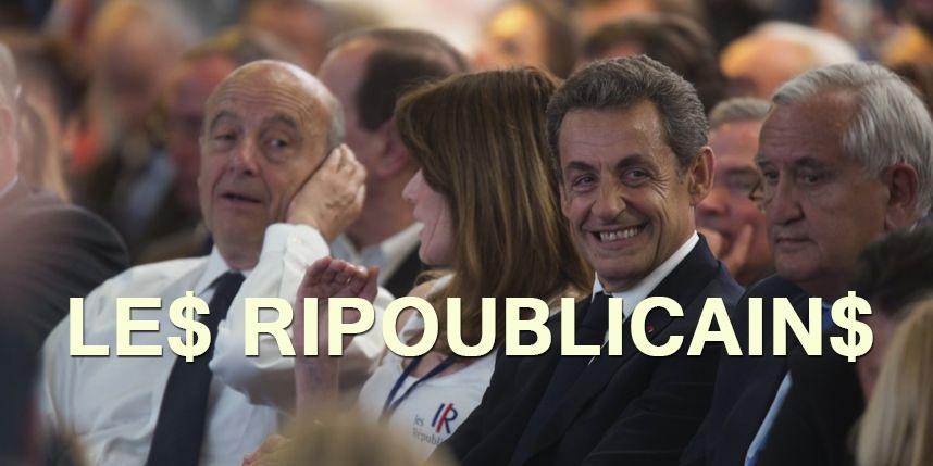 Les Républicains : l'islam, l'invité qui dérange