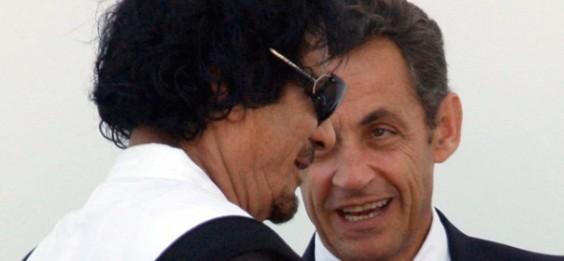 Ziad Takieddine : Kadhafi a financé le «mafieux» Sarközy