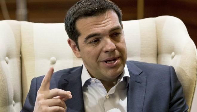 Prémices d'un futur chaos en Grèce