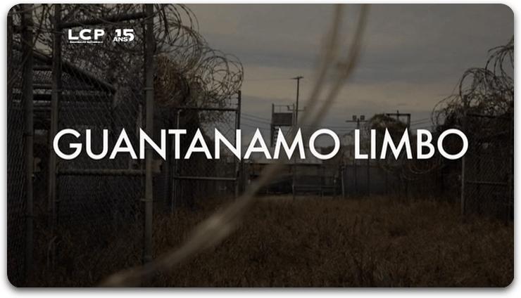 Guantanamo : les USA, l'état voyou maître du monde !