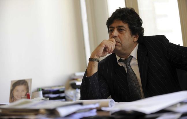 Coup de fil musclé entre le député Meyer Habib et un policier au commissariat du 19e