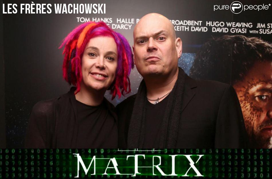 Cinéma :  Matrix et les pilules transgenre !