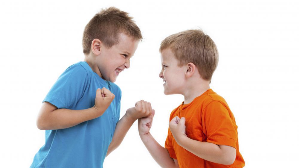 Deux nounous arrêtées aux USA pour avoir organisé des combats d'enfants dans une crèche !!!
