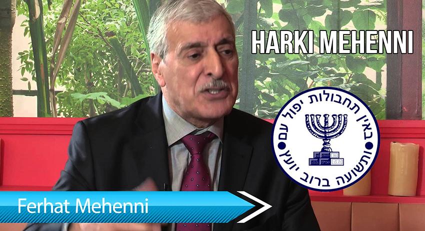 Un ex-officier du Mossad confirme la relation entre les « séparatistes » algériens et les services israéliens