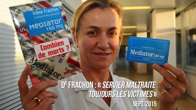 Premier procès Mediator : 900 000 euros réclamés pour un «cœur très abîmé»