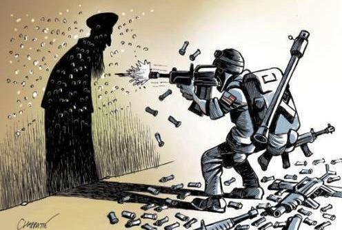 Bilan de 14 ans de guerre au «terrorisme» = 2 millions de morts et encore plus de terrorisme !