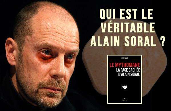 Business, porno, mythomanie… 10 choses à savoir sur Alain Soral