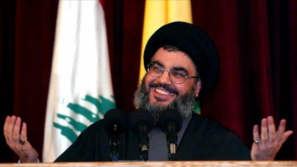 Nasrallah-Hizboullah