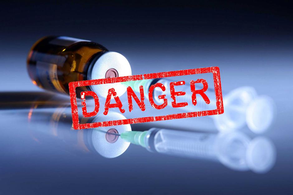 Vaccins : 550 familles au cœur d'une affaire troublante !