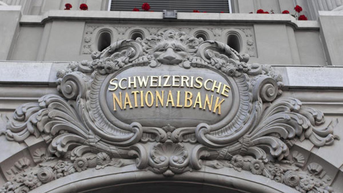 Séisme/Humour : les Suisses voteront pour ôter aux banques leur pouvoir de création monétaire
