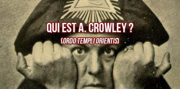 Qui-est-Crowley