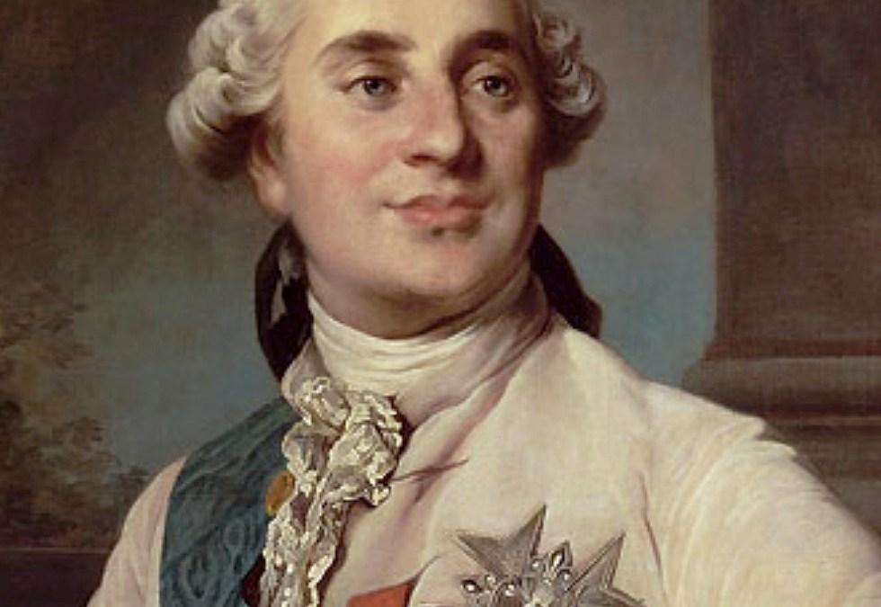 Chroniques de la monarchie populaire n°3