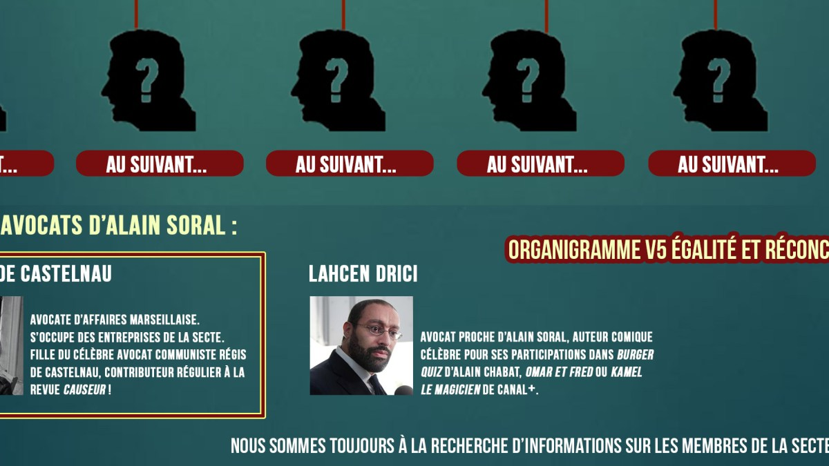 L'avocate Héloïse de Castelnau, proche d'Alain Soral, a perdu son procès contre StreetPress