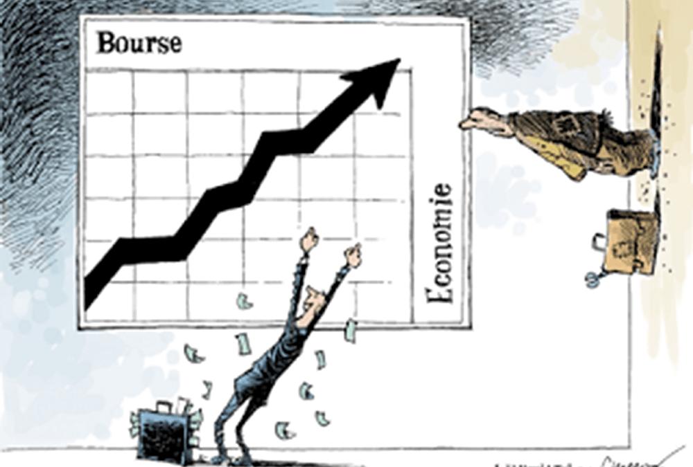 2016 : une crise économique pire qu'en 1929 (O. Delamarche, O. Berruyer, F. Lordon)