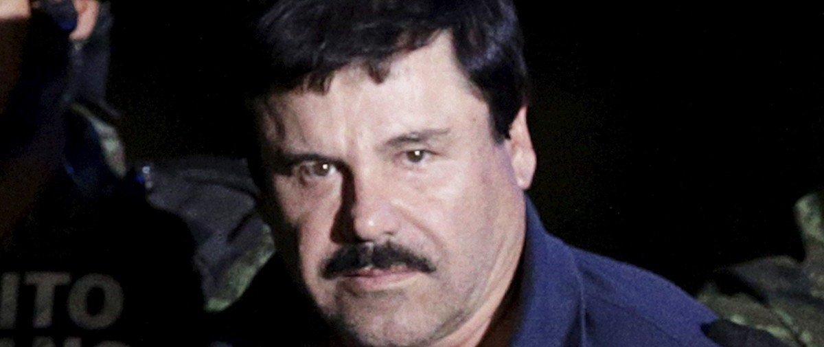 Mexico renonce à juger son baron de la drogue « Chapo »