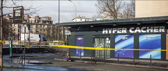Un otage de l'Hyper Cacher escroque des éditeurs parisiens