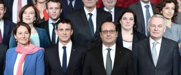 FRANCE-GOVERNMENT-CABINET-MEETING