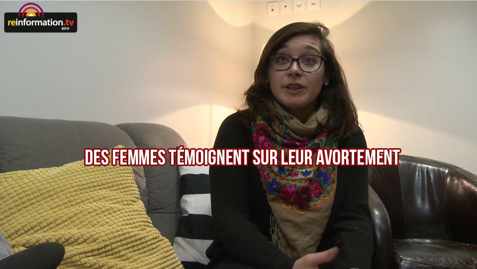 des femmes t moignent sur leur avortement le libre penseur. Black Bedroom Furniture Sets. Home Design Ideas