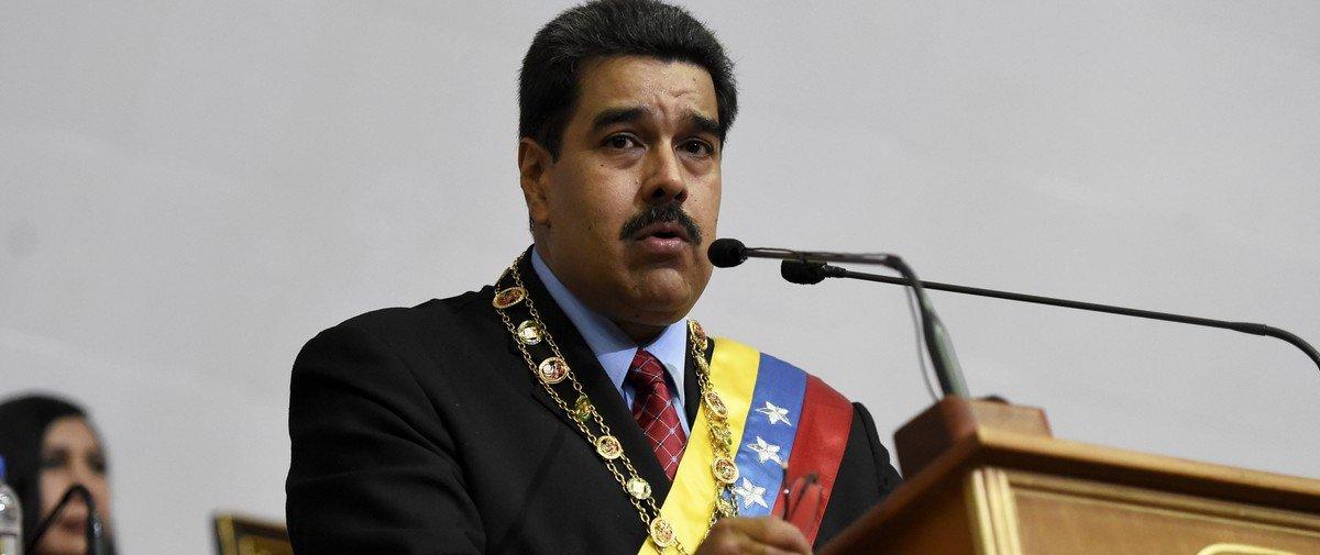 Le Venezuela en crise brade une partie de son or en Suisse