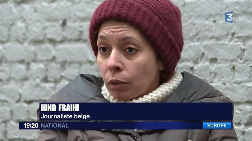 Infiltrée à Molenbeek : il y a 10 ans, Hind Fraihi tirait déjà la sonnette d'alarme